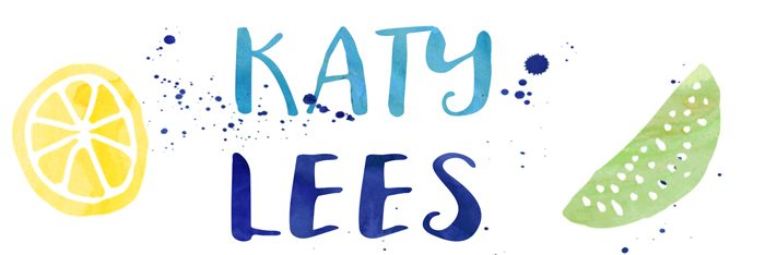 Katy Lees – Therapist & Author