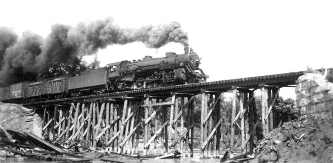 rutland rails